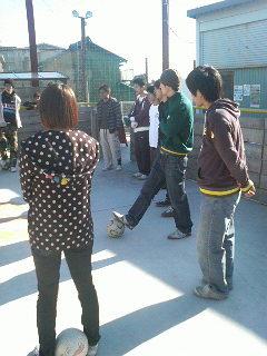 ストサカ大会【aimat<br />  】開会式